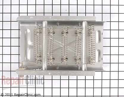 How To Fix Dryer Heating Element