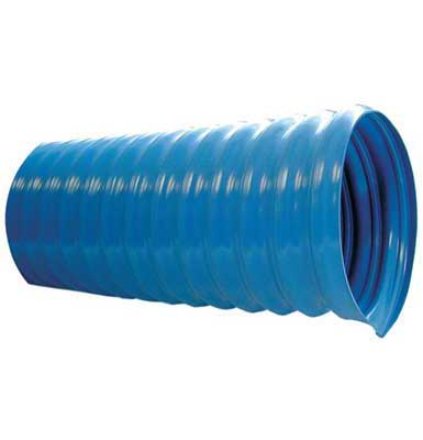 Plastic and Vinyl Ducts
