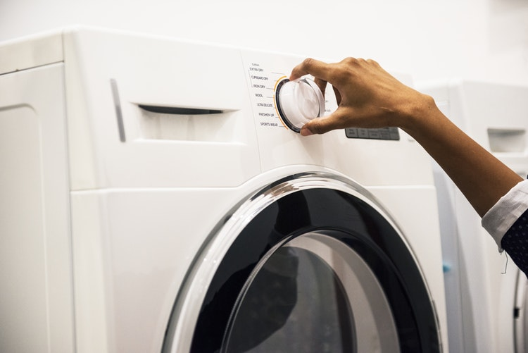 Dryer Not Drying? 5 Possible Reasons